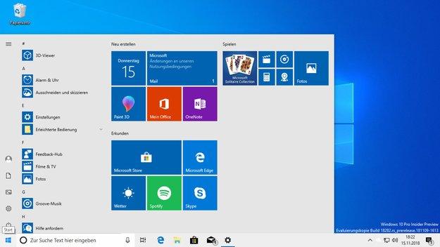 Windows 10: Light Theme aktivieren  – so sieht das helle Design aus