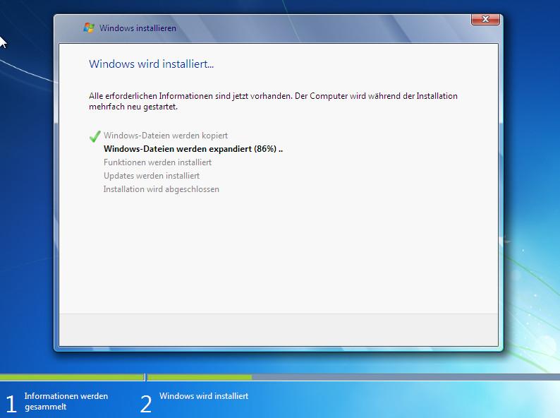 Eee Pc Windows 7 Neu Installieren