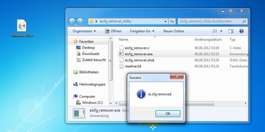 Windows 7 Ultimate downloaden (Deutsch, kostenlos) – so geht's