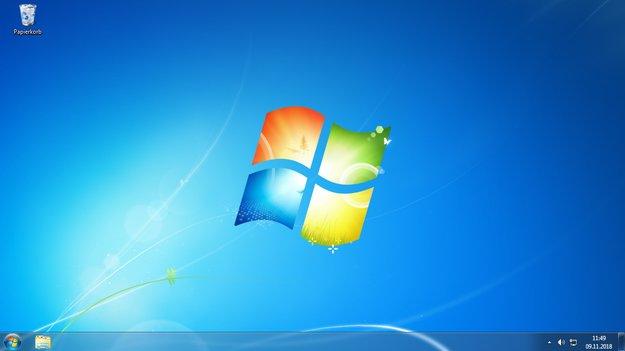 Windows 7 neu installieren – so klappt's Schritt für Schritt