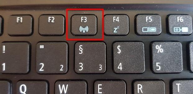 Wlan Laptop