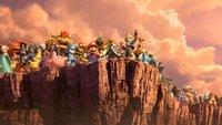 Super Smash Bros. Ultimate: So rührend reagierte die Sängerin des Titel-Songs, als sie vom Projekt erfuhr