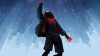Spider-Man - A New Universe: Gronkh übernimmt eine Sprechrolle