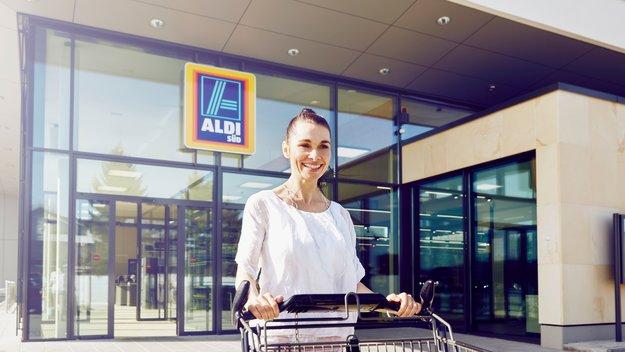 Ausgetrickst: Als Aldi-Nord-Kunde bei Aldi Süd einkaufen