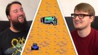 Landwirtschafts-Simulator: C64 Edition - So spielt sich das Retro-Demake
