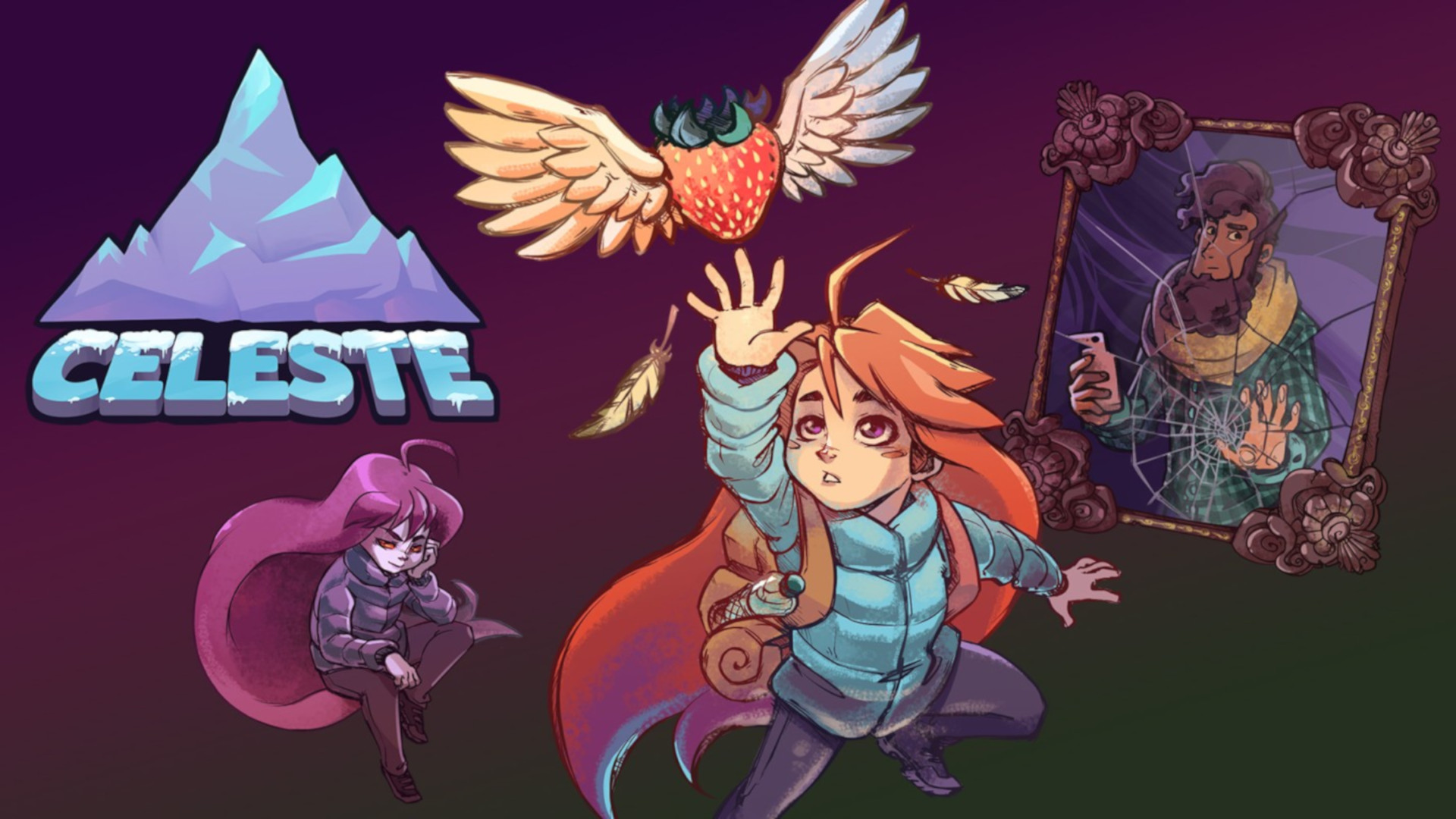 Celeste (Nintendo Switch Download)
