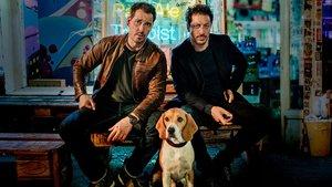 Dogs of Berlin: Staffel 1 ab sofort im Stream – Trailer, Episodenguide & mehr