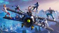 Fortnite: Twitch zwingt Streamern Werbung zum Silvester-Stream von Ninja auf