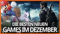 Die Releases im Dezember 2018: Just Cause 4, Super Smash Bros. Ultimate und mehr