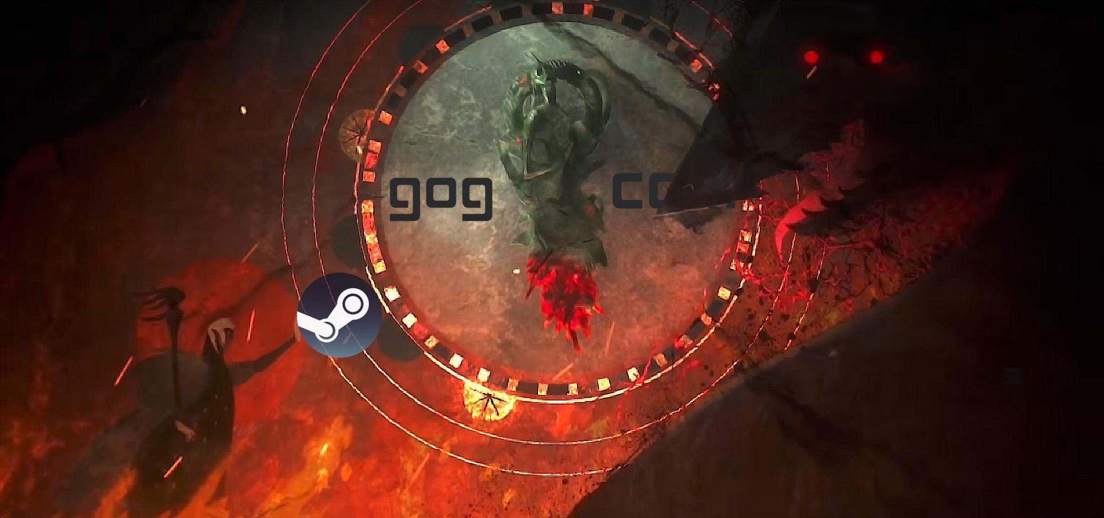 new styles 1435a 56514 Steam   GOG  Äußerst Game Award-ige Angebote am Wochenende