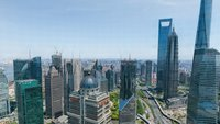 Beeindruckendes Riesen-Foto: Hier kannst du Shanghai in 195 Milliarden Pixeln erkunden