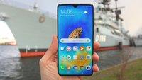 Huawei-Smartphones bald ohne WhatsApp? So groß ist die Gefahr wirklich