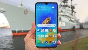 Huawei Mate 20 im Test: Ein Smartphone, das man nicht unterschätzen sollte