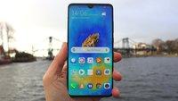 Huawei Mate 20 im Preisverfall: Das Smartphone für Kenner