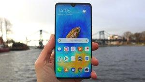 Huawei Mate 20, Gratis-Tablet und 10 GB LTE-Allnet-Flat für 29,99 Euro im Monat