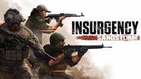 Insurgency - Sandstorm
