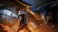 Monster Hunter World: Crossover-Event mit The Witcher ab sofort spielbar