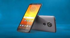 Diese Woche bei Aldi: Motorola-Handy Moto E5 für unter 130 Euro – lohnt sich der Kauf?