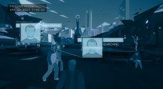 Horror-Szenario Datenmissbrauch: Das Spiel Orwell zeigt, wie schnell alles eskalieren könnte