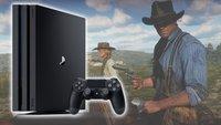 PS4 Pro, Slim und mehr: Zahlreiche Konsolen-Bundles zum Bestpreis