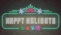 Sony verschenkt hübsches Weihnachts-Theme an PlayStation 4-Spieler