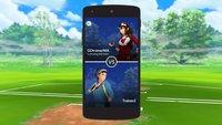 Pokémon GO: Trainer Battles – Exklusiv: So funktioniert das Kämpfen gegen andere Trainer