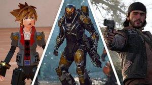Videospiele 2019: 19 Games, die du dir nicht entgehen lassen solltest