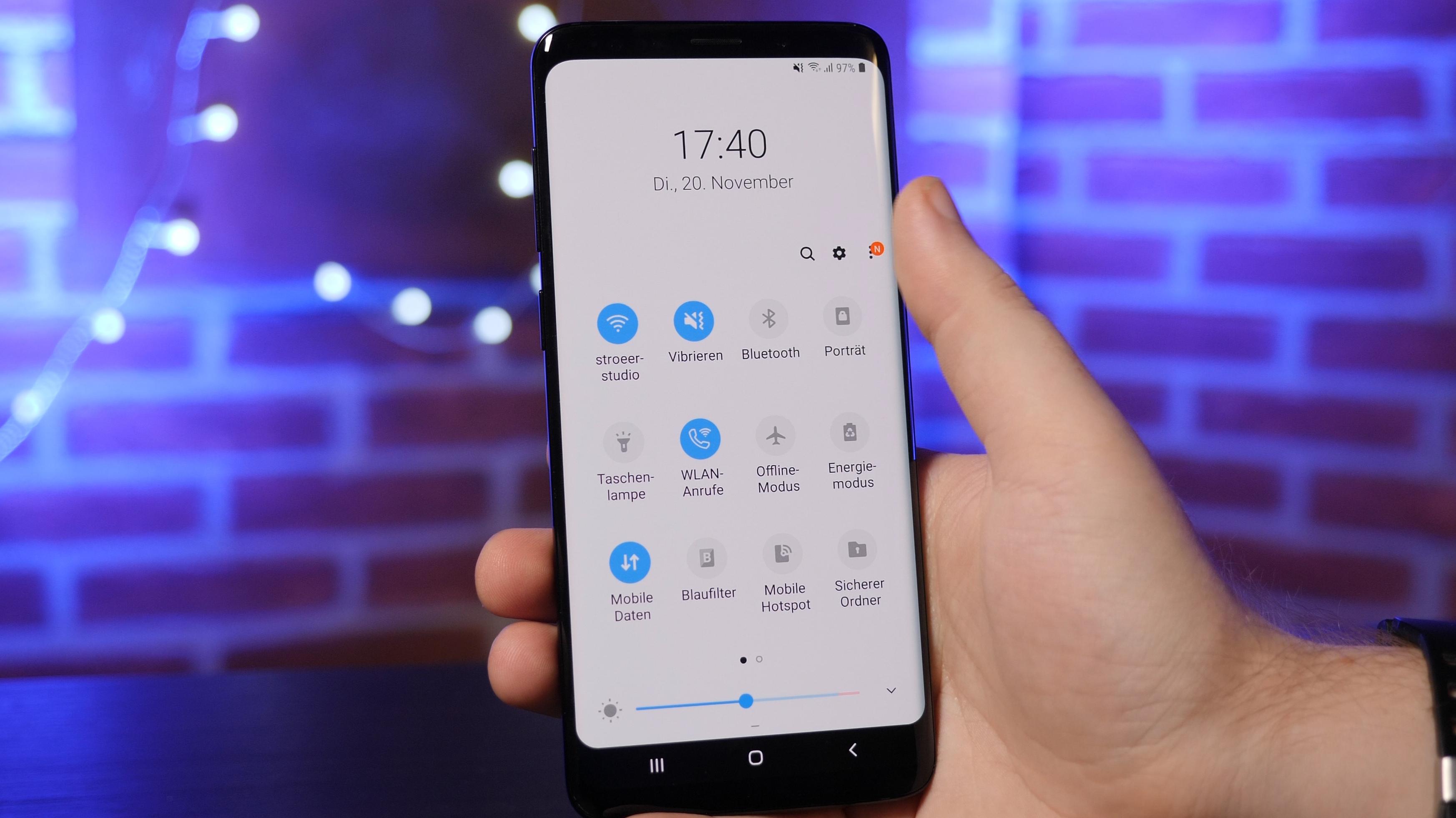 Samsung aktualisiert Update-Zeitplan: Android 9 Pie für einige