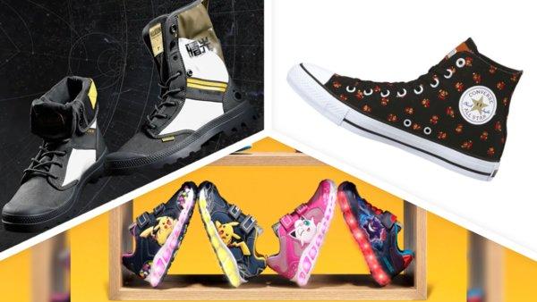 jeder offiziellen haben will Diese Sneaker 17 Gamer roQWdeCxBE