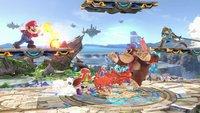 Super Smash Bros. Ultimate: Die Piranha-Pflanze steht in den Startlöchern