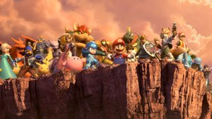 Super Smash Bros. Ultimate im Test: Nimm dir schon mal Urlaub