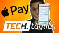 Apple Pay in Deutschland nutzbar, Xiaomi-Smartphone gibt's jetzt bei MediaMarkt – TECH.täglich
