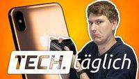iPhone: Das Huawei des kleinen Mannes und die Telekom schießt sich ins eigene Bein – TECH.täglich