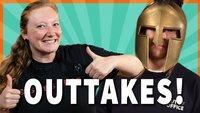 Weekly Update: Wir feiern 30 Folgen - mit Outtakes!