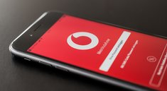 Ab heute: Vodafone verschenkt 6 × 100 GB LTE-Datenvolumen an bestimmte Kunden