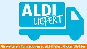 Endlich Nord und Süd zusammen: ALDI liefert – so funktioniert es