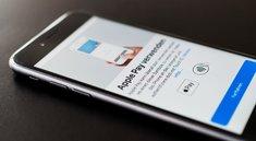Bezahlen mit dem iPhone: Apple Pay erobert zwei weitere Märkte