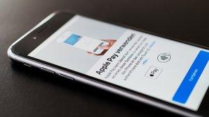 Durchbruch bei Apple Pay: Sparkassen und Volksbanken werden mit dem iPhone-Hersteller handelseinig