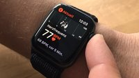 "Apple Watch: Bestes Smartwatch-Feature ist ""Schuld"" der Kunden"