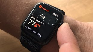 Apple Watch im Visier: Neue China-Smartwatch macht bald ernst