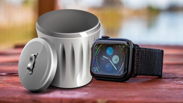 Apple Watch und Co: Darum wird die Smartwatch ein Wegwerfprodukt