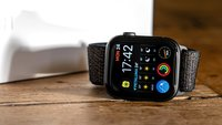 Apple Watch Series 4: Der Smartwatch-Retter in der Nacht