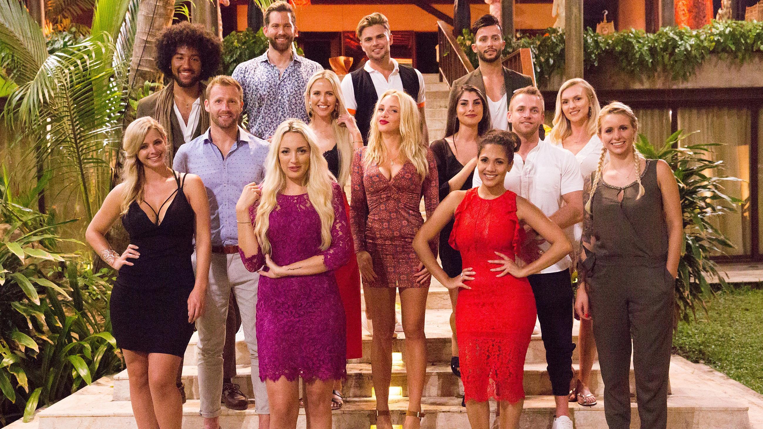 Singles für TV-Shows gesucht | Casting für Dating-Shows