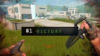 CoD – Black Ops 4: Nur mit einem Messer gewinnt dieser Spieler eine Blackout-Runde