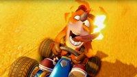 """CTR Crash Team Racing ist mit neuem Teil zurück – und der heißt """"Nitro Fueled"""""""