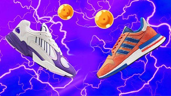16 offizielle Sneaker für Gamer und Nerds