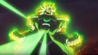 Dragon Ball Super – Broly: Vollständiger Name von Vegeta enthüllt
