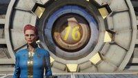 Fallout 76: Im Körper des Feindes - Bug tauscht Gamer-Charaktere aus