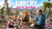Far Cry New Dawn: Spiel-Cover offiziell enthüllt
