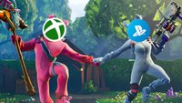 Epic Games arbeitet an Crossplay für alle Spiele und Plattformen